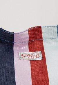 O'Neill - MIX - Velká kabelka - red/blue - 5