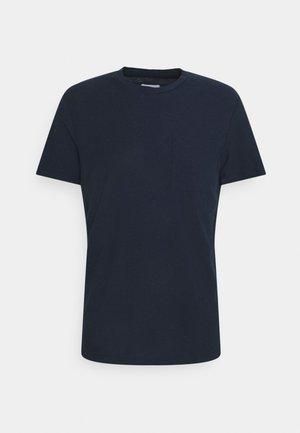 ASPEN TEE - Basic T-shirt - true blue