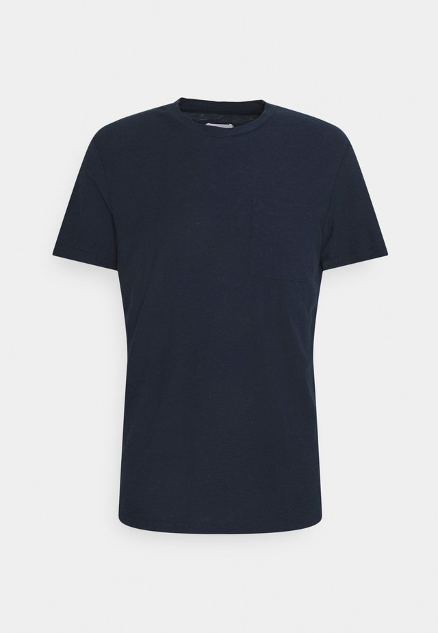ASPEN TEE - T-shirt basic - true blue