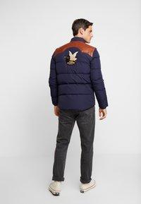 Chevignon - TOG'S - Down jacket - navy - 2