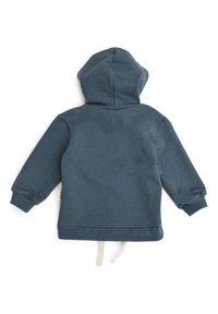 jooseph's - TONI - Zip-up hoodie - sailor blue - 1
