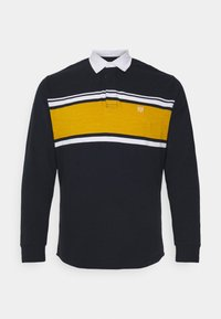 Johnny Bigg - HOVE RUGBY - Polo shirt - navy - 5