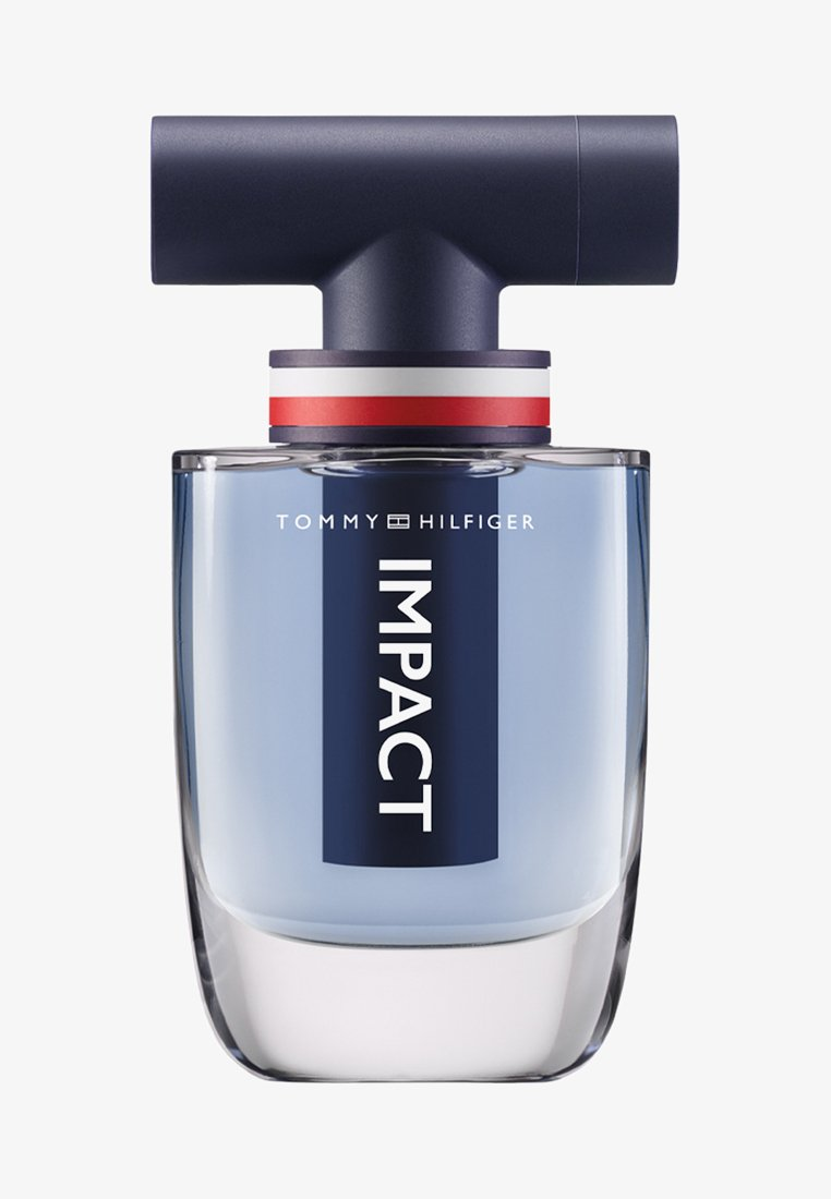 Tommy Hilfiger Fragrance - TOMMY HILFIGER IMPACT EDT SPRAY - Eau de Toilette - -