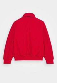 Tommy Hilfiger - ESSENTIAL JACKET - Light jacket - red - 1
