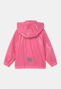 Blue Seven - SMALL GIRLS  - Light jacket - pink - 1