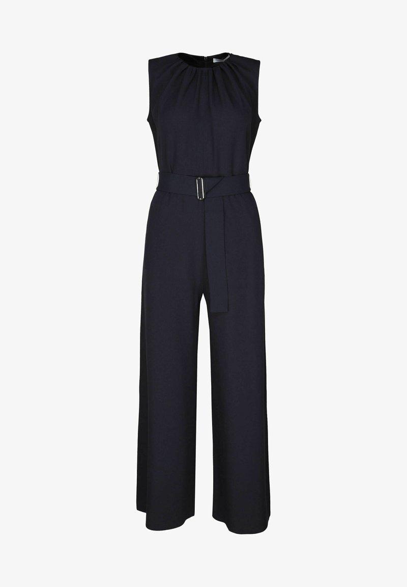 BOSS - DIBANISY - Overall / Jumpsuit - blau