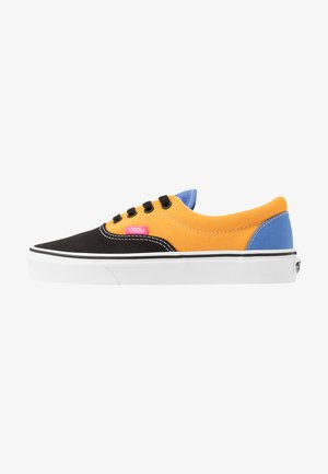 ERA - Sneakers basse - cadmium yellow/tidepool