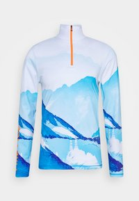 Bogner Fire + Ice - PASCAL - T-shirt à manches longues - blue - 4
