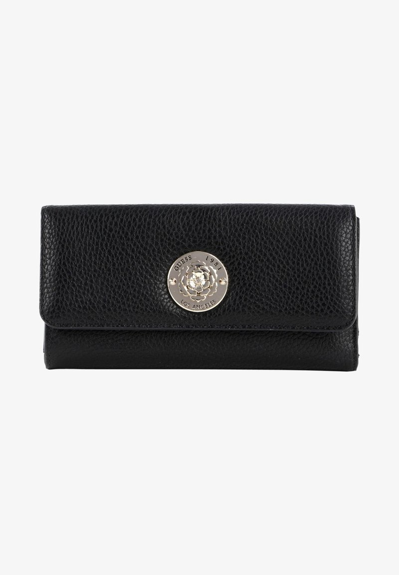Guess - Wallet - black