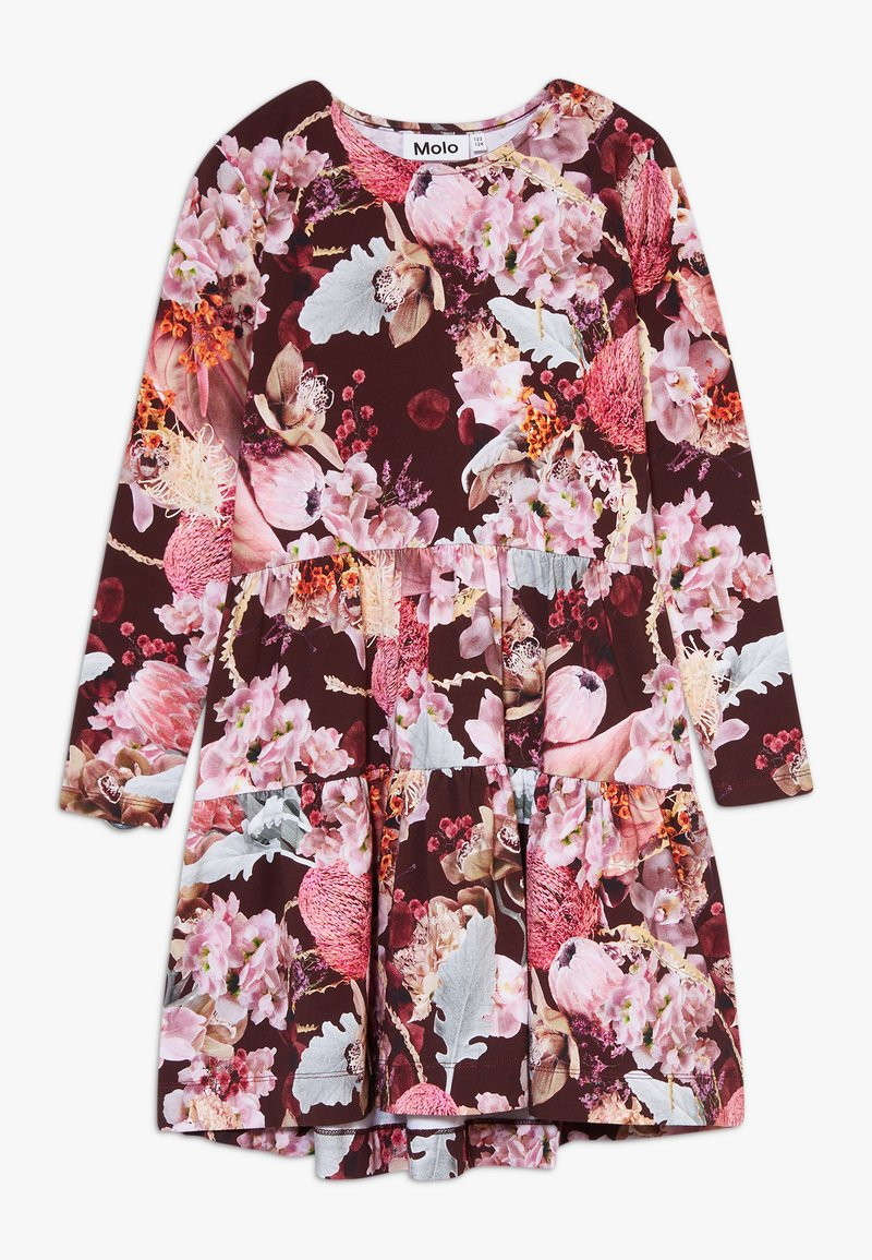 Molo - CHIA - Žerzejové šaty - multicoloured