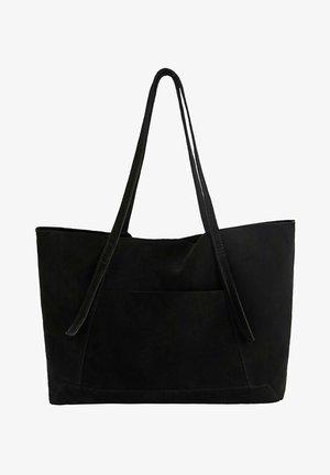 VEGA - Tote bag - svart