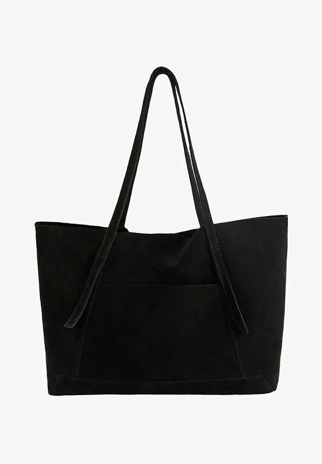 VEGA - Shopper - svart