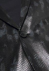 Twisted Tailor - FLEETWOOD SUIT - Suit - black - 10