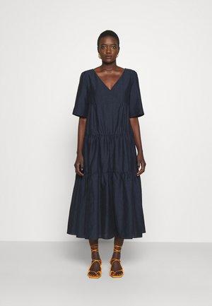 TEVERE - Maxi dress - blue