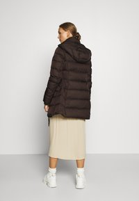 Marc O'Polo - Down coat - dark chocolate - 3