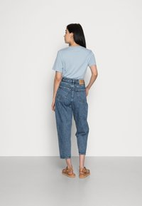 American Vintage - IVOGOOD - Relaxed fit jeans - blue stone - 2