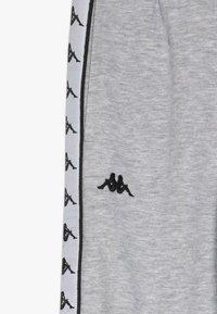 Kappa - FAIN - Teplákové kalhoty - melange - 3