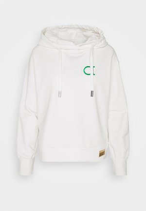 BELLUNO - Sweatshirt - natural white