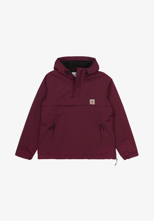 JACKE NIMBUS - Windbreaker - red