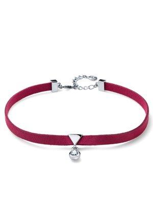 SPOT - Necklace - rot
