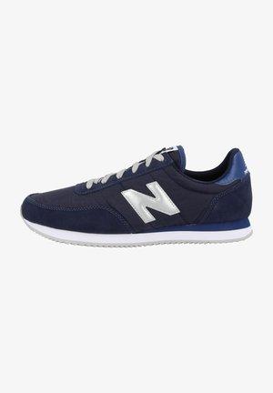 NEW BALANCE UL720 SNEAKER LOW HERREN - Sneakers - captain blue