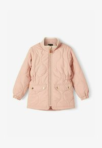 Name it - FRÜHJAHR - Winter jacket - misty rose - 0