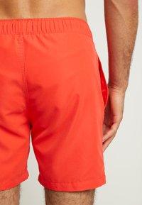 Billabong - Shorts da mare - red hot - 1