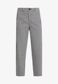 CLOSED - LUDWIG - Kalhoty - black - 3