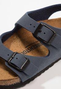 Birkenstock - ROMA - Sandals - navy - 2