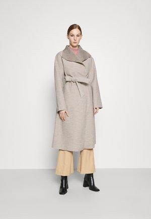EASY - Klasický kabát - beige