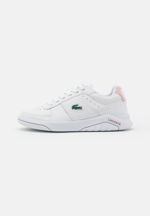 GAME ADVANCE - Trainers - white/light pink