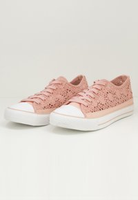 Fitters - NINA - Trainers - coral - 2