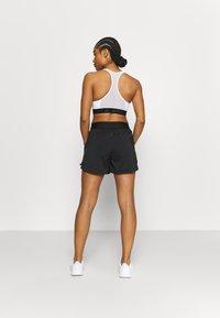 adidas Performance - SHORT - Short de sport - black - 2