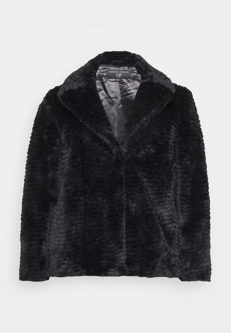 Dorothy Perkins Curve - Winter jacket - black