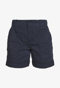 DRYKORN - SURVIVAL - Shorts - navy - 3