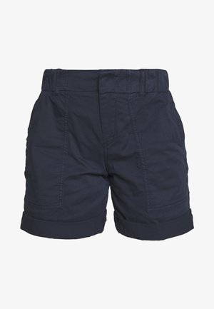 SURVIVAL - Shorts - navy