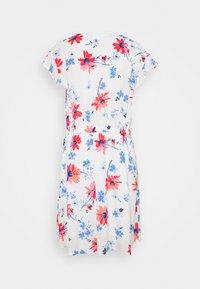 GAP - DRESS - Denim dress - white - 1