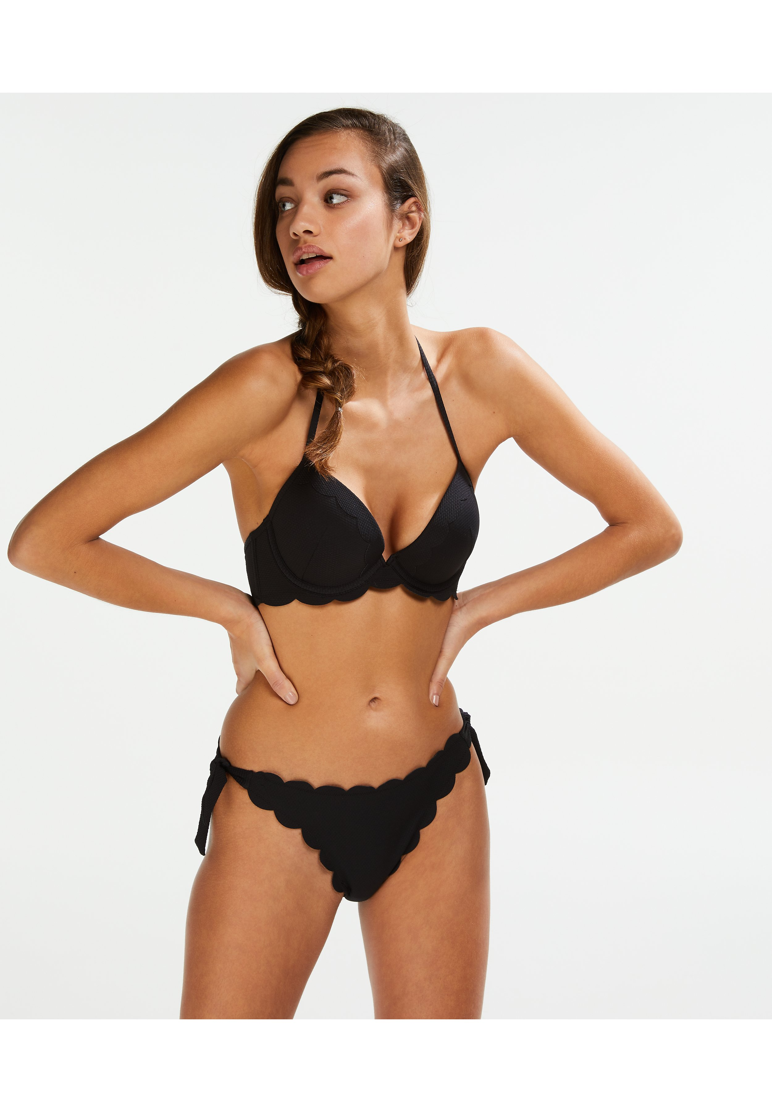 Women CHEEKY - Bikini bottoms