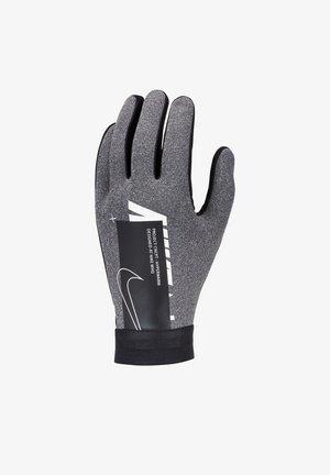 Goalkeeping gloves - grau