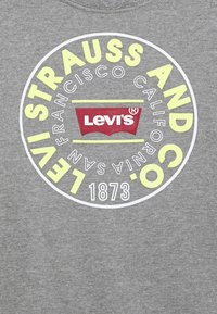 Levi's® - CREWNECK - Mikina - dark grey heather - 2