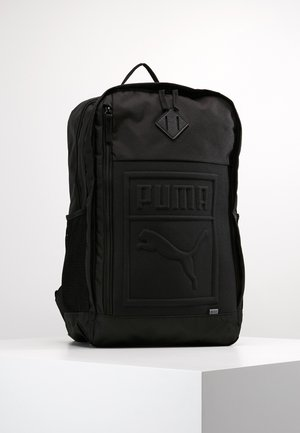 BACKPACK UNISEX - Mochila - black