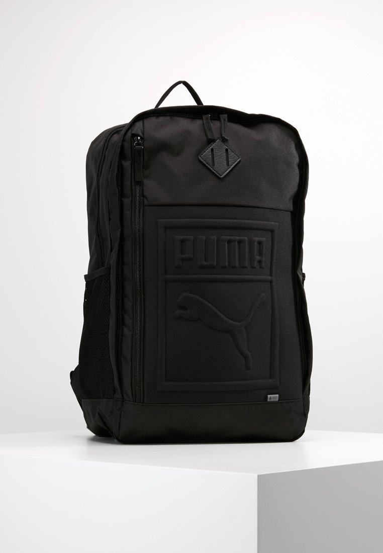 Puma - BACKPACK UNISEX - Rucksack - black