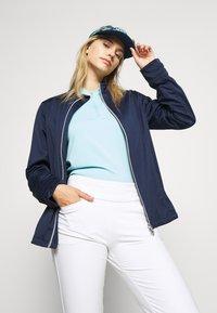 Callaway - Soft shell jacket - peacoat - 3