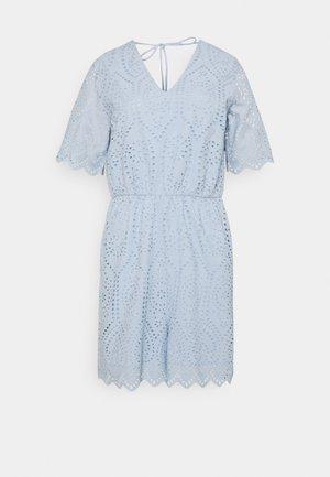 YASFIBIE - Jumpsuit - cashmere blue
