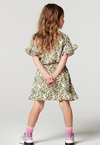 Noppies - LANGTONHILL - Day dress - Day dress - snow white - 1