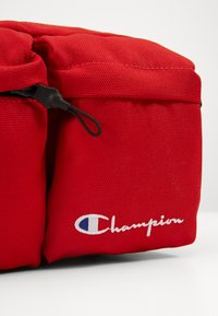 Champion Reverse Weave - BELT BAG - Bum bag - red - 6