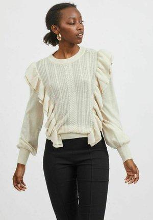 Sweter - birch