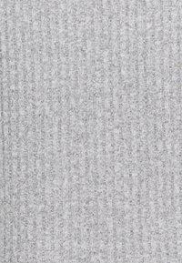 Calvin Klein Underwear - COZY LOUNGE HOODIE - Pyjama top - grey heather - 2