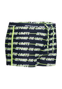 WE Fashion - Swimming trunks - all-over print - 1