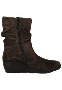 Legero - Wedge boots - Lavagna (Grau) - 6